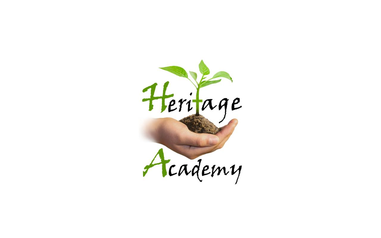 Heritage Academy Logo