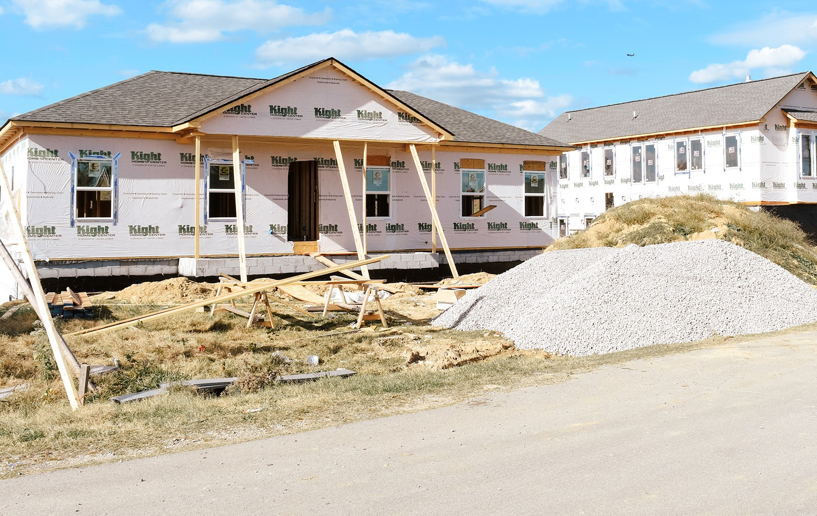 A Year After Tornadoes Strike, Much Progress, More to Do